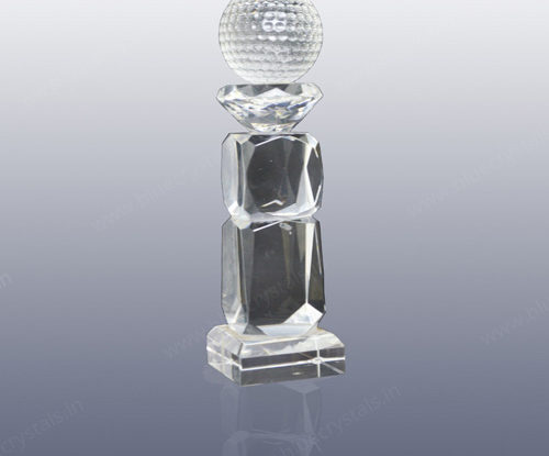 customise crystal trophies